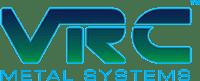 VRC Metal Systems logo