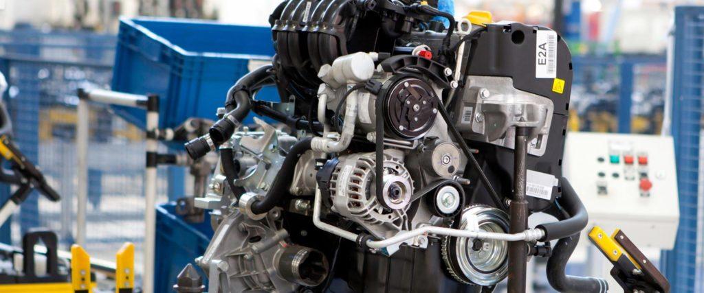 engine remanufacturing single