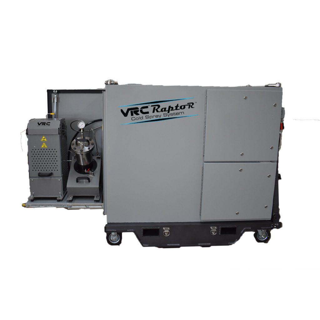 VRC Raptor Systems