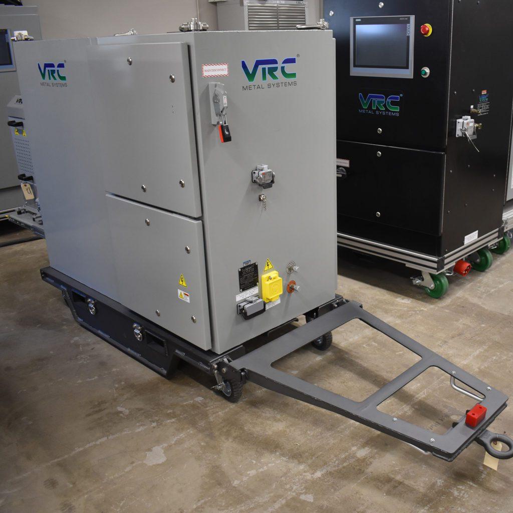 VRC Metals Raptor