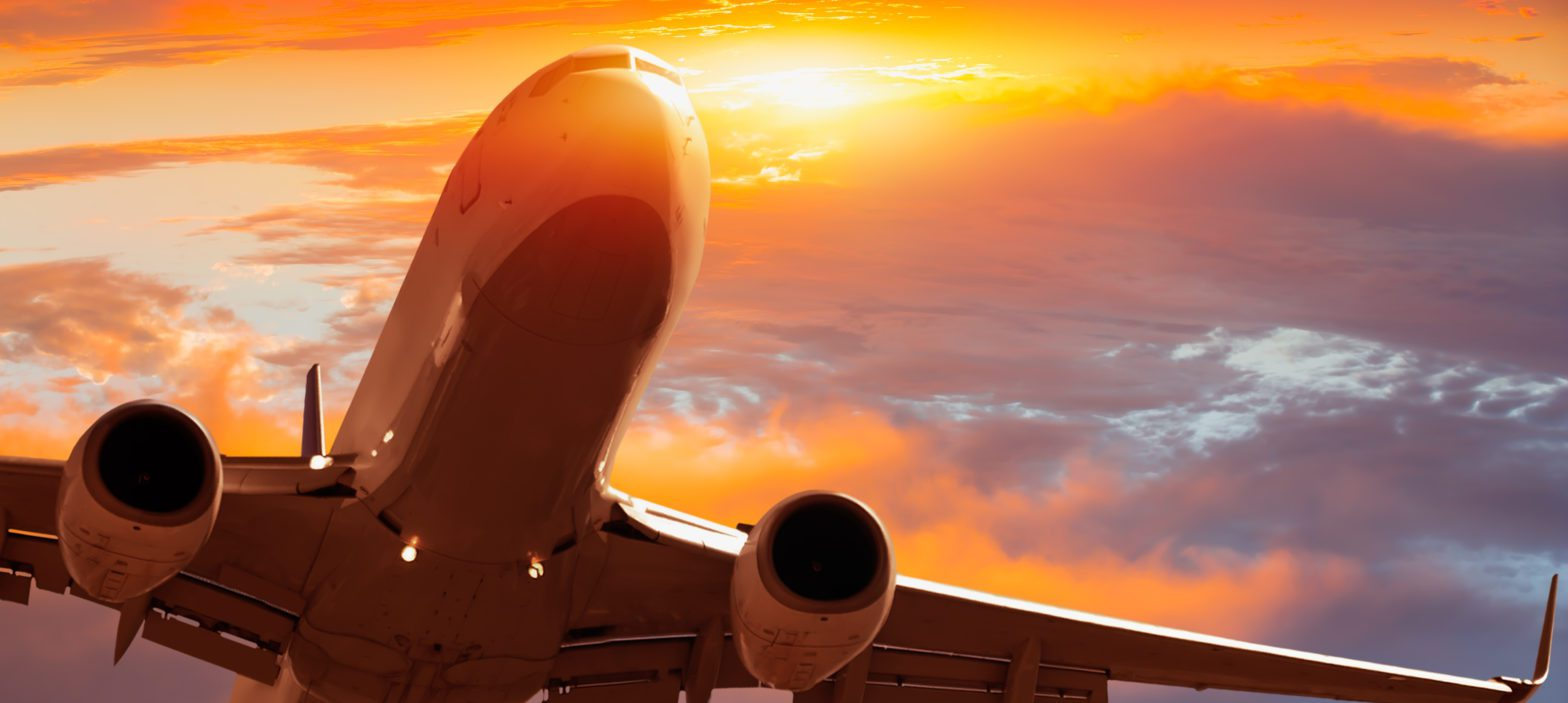 Aerospace AdobeStock 269498508